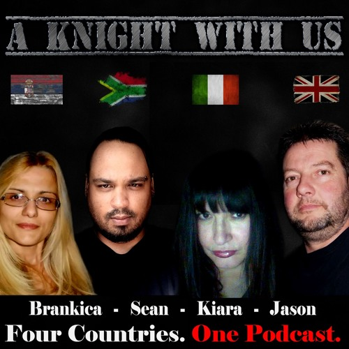 A Knight With Us Podcast's avatar