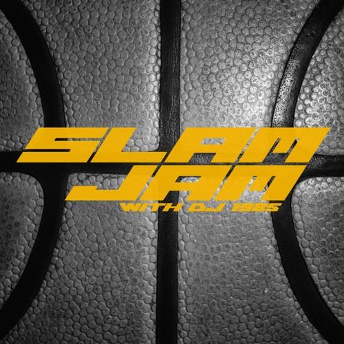 Slam Jam show w/ DJ 1985's avatar