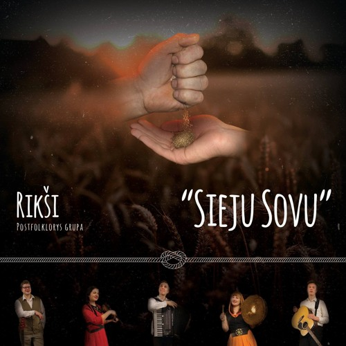 Postfolkloras grupa RIKŠI's avatar