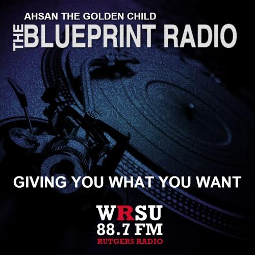 The Blueprint Radio's avatar