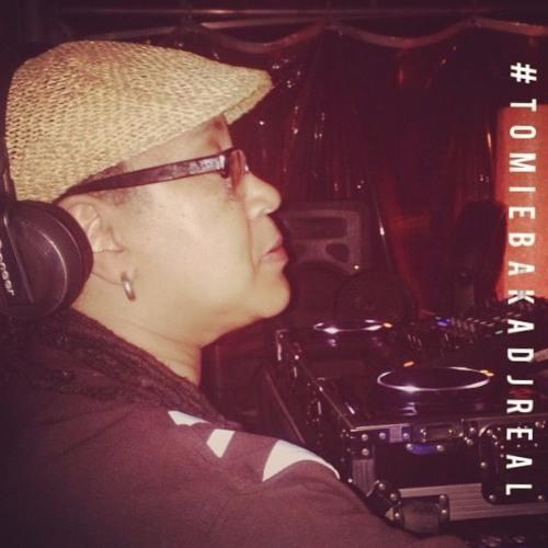 Tomie B aka DJ Real's avatar