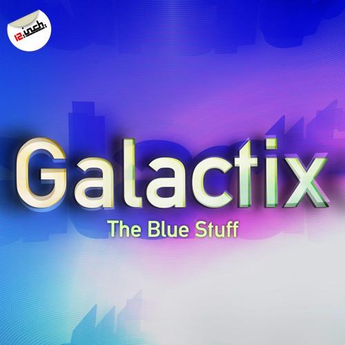 Galactix - Bupropion