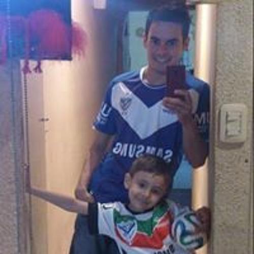 Leandro Delvalle's avatar
