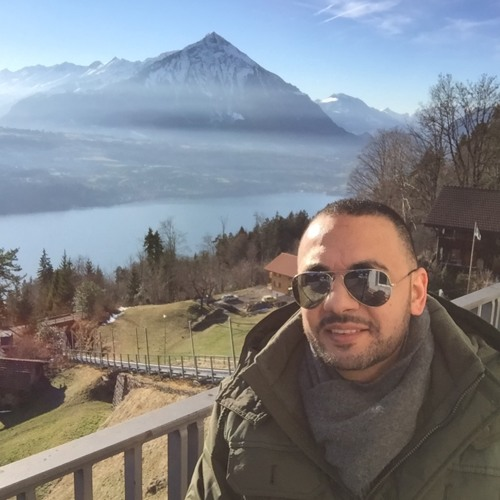 Faisal Alessaly's avatar