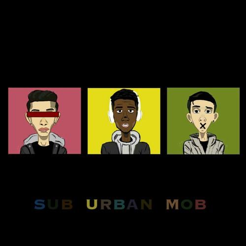 SubUrbanMob's avatar