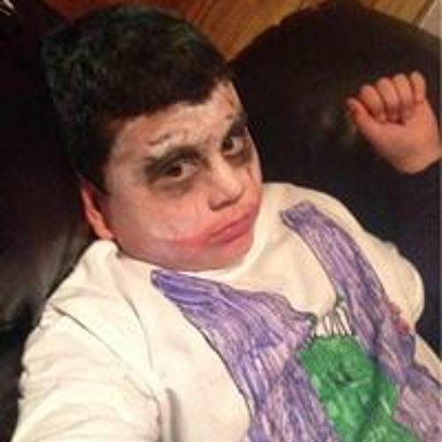 Caden Mullinax's avatar