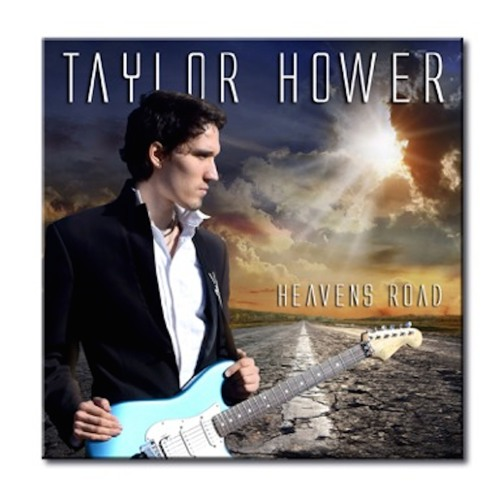 Taylor Hower's avatar