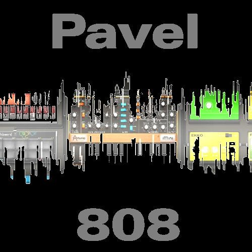 Pavel808's avatar