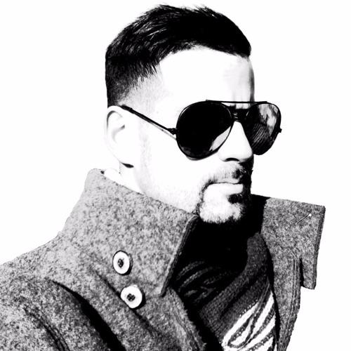 Gabor Aryk's avatar