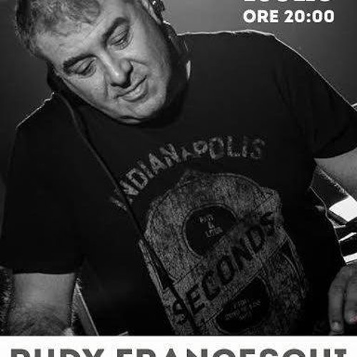 DJ Rudy Franceschi's avatar