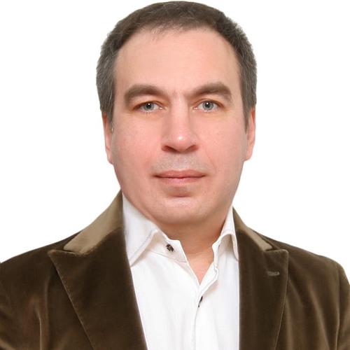 Петров Сергей's avatar