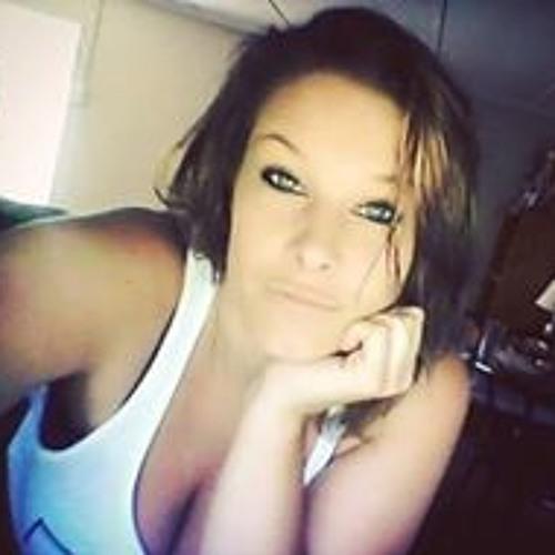Ashley Clark's avatar