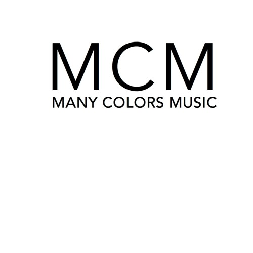 Many Colors Music's avatar