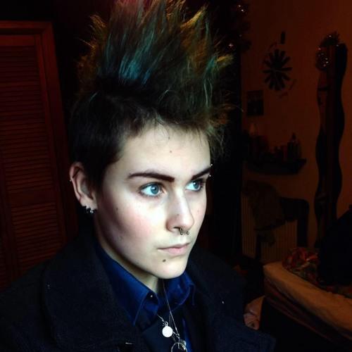 Kaelin Elliott's avatar
