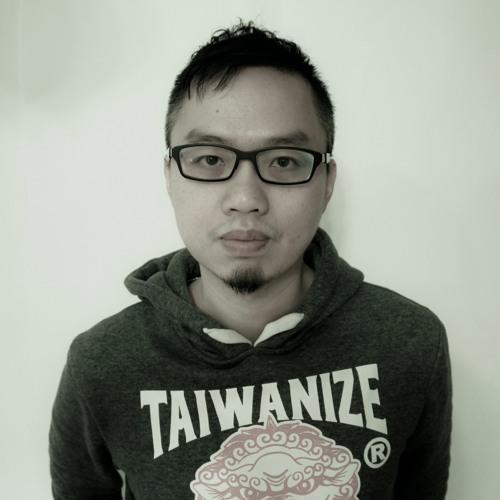 Weifan Chang 張衞帆's avatar