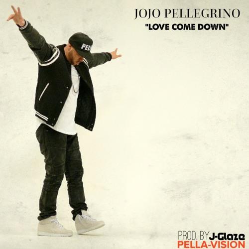 Jojo Pellegrino's avatar