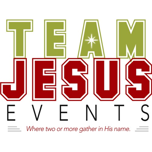 Team Jesus Events's avatar