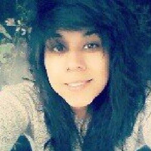 Naomi Greenman's avatar