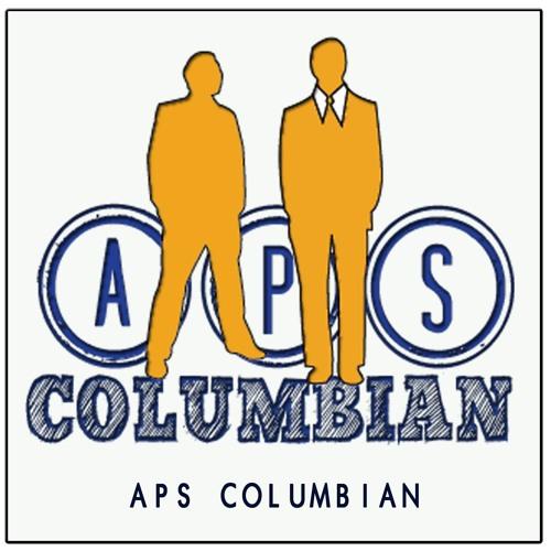 APS.ColumbianJamaica's avatar