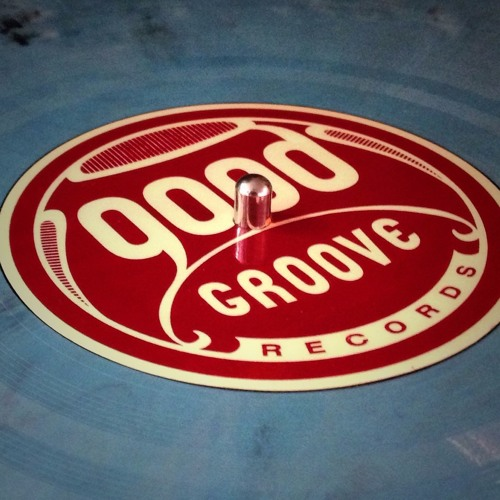 GoodgrooveRecords's avatar