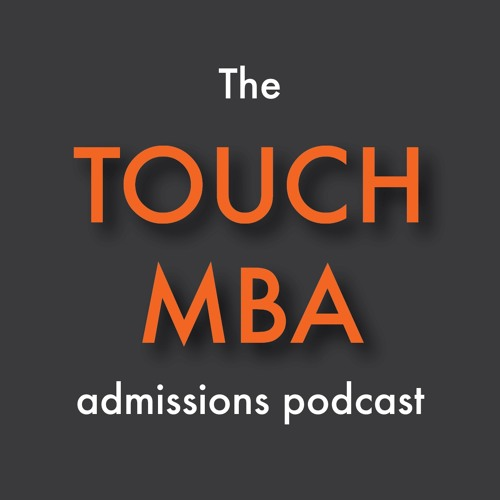 The Touch MBA Podcast's avatar
