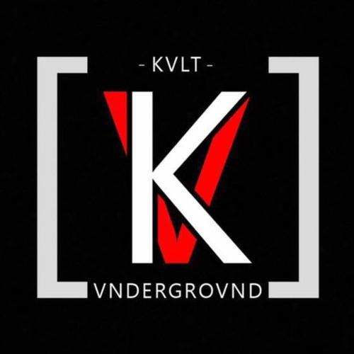 KVLT VNDERGROVND's avatar