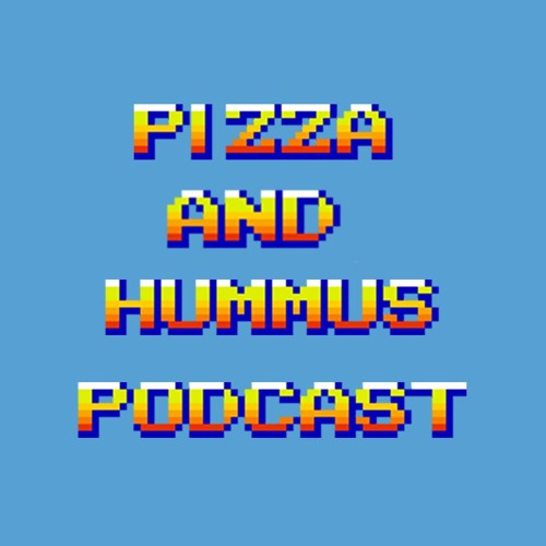 Pizza And Hummus Podcast's avatar