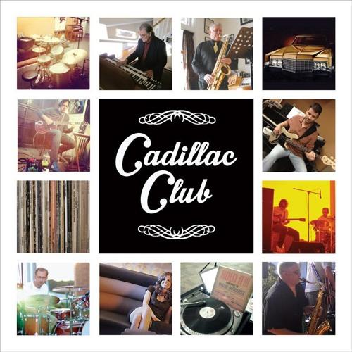 Cadillac Club's avatar