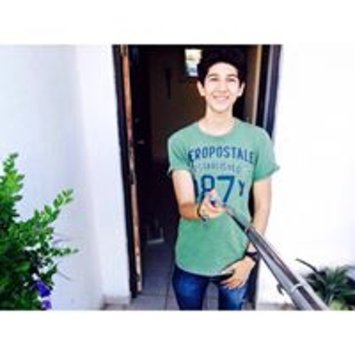 Hugo Ortiz's avatar