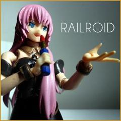 RAILROID