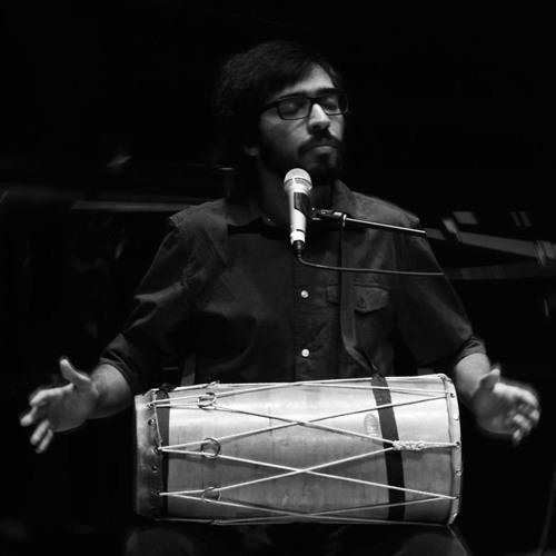Hesam Abedini's avatar