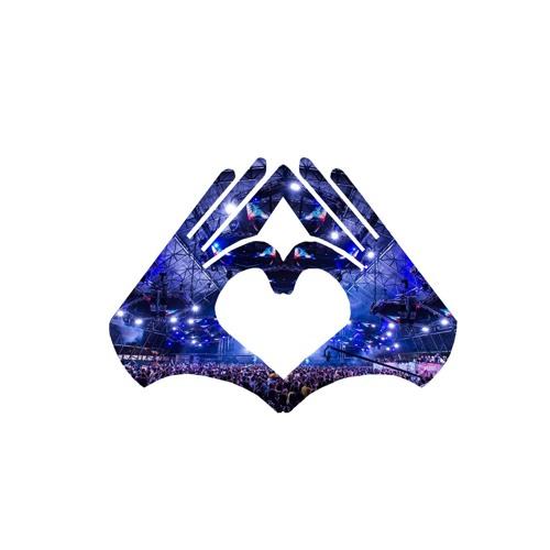Rave Heart Network's avatar