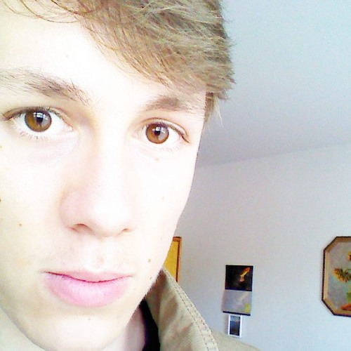 Jordan Strobach-Morris's avatar