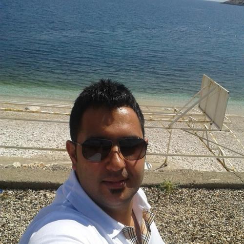 DJ OKTAY KULAZ's avatar