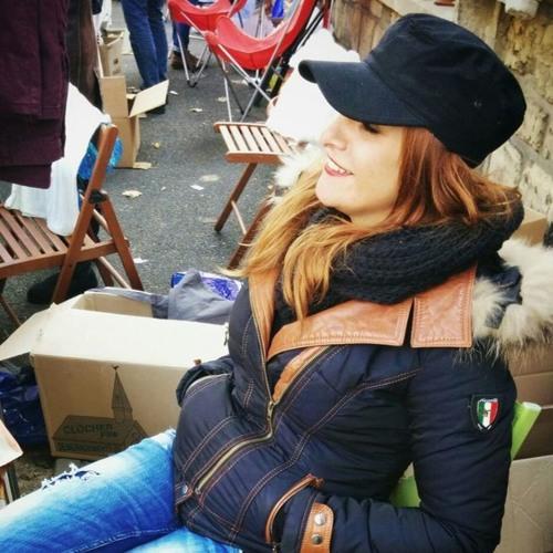 Jennifer Krief's avatar