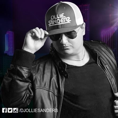 DJ OLLIE SANDERS's avatar