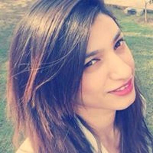 Kanzah Baig's avatar