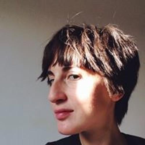 Teryohina Elena's avatar