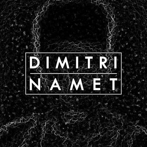 Dimitri Namet's avatar
