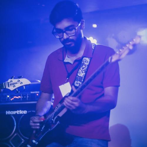 Arjun Ned's avatar