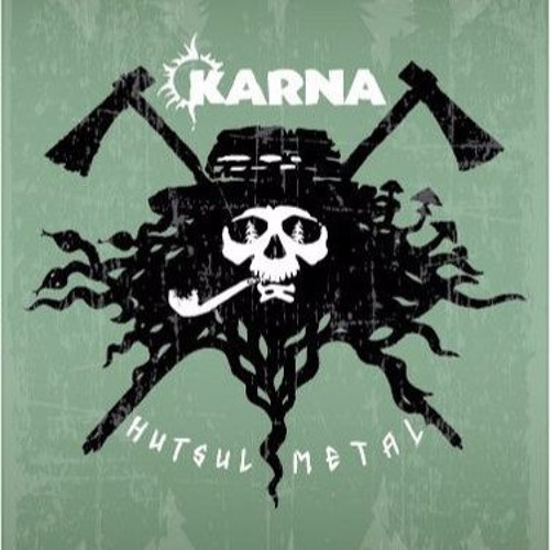 Karna's avatar