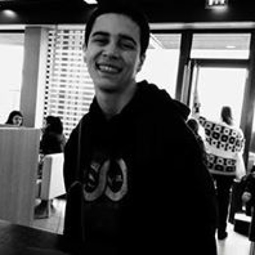 Lourenço Vieira's avatar