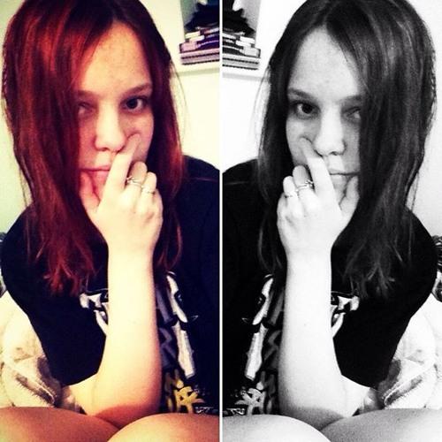 Alanis x's avatar