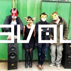 3VOL Soundsystem