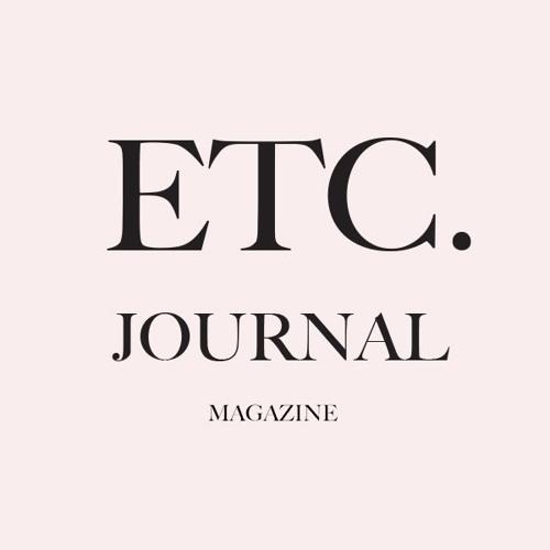 ETC. journal's avatar