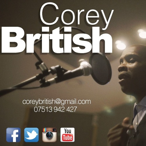 COREYBRITISH's avatar