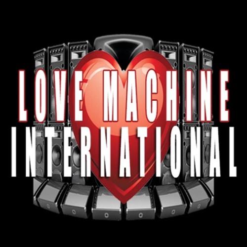Love Machine Intl's avatar