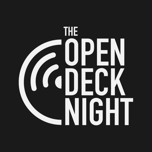 The Open Deck Night UK's avatar