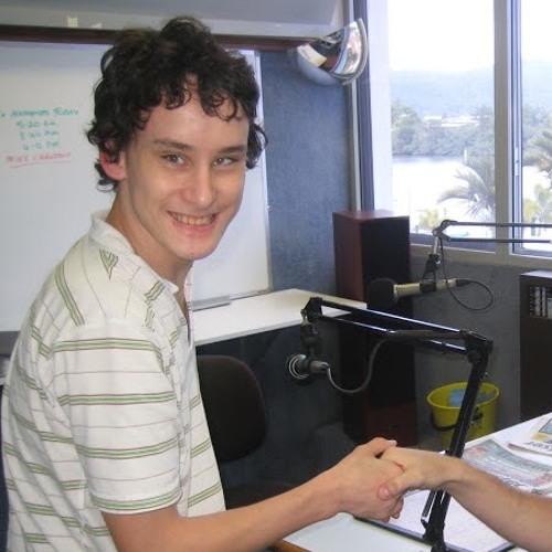 adam robertson's avatar