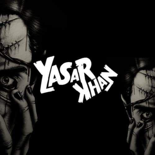 Yasar Khan's avatar